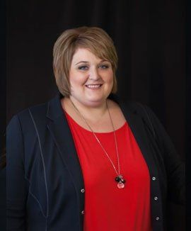 Melissa M. Oestmann