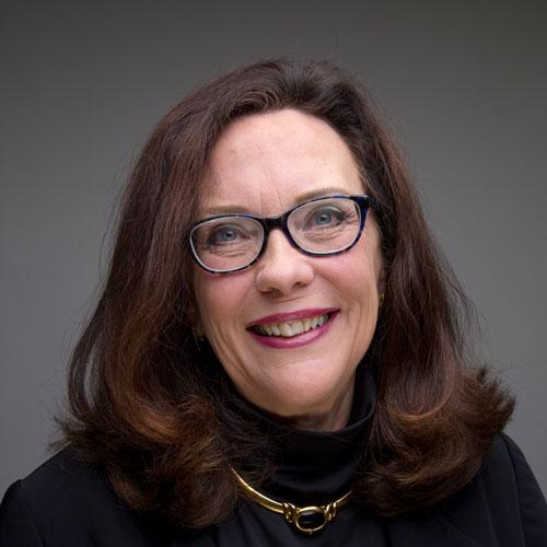 Jill Ackerman