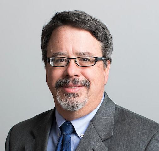 Mark Novotny
