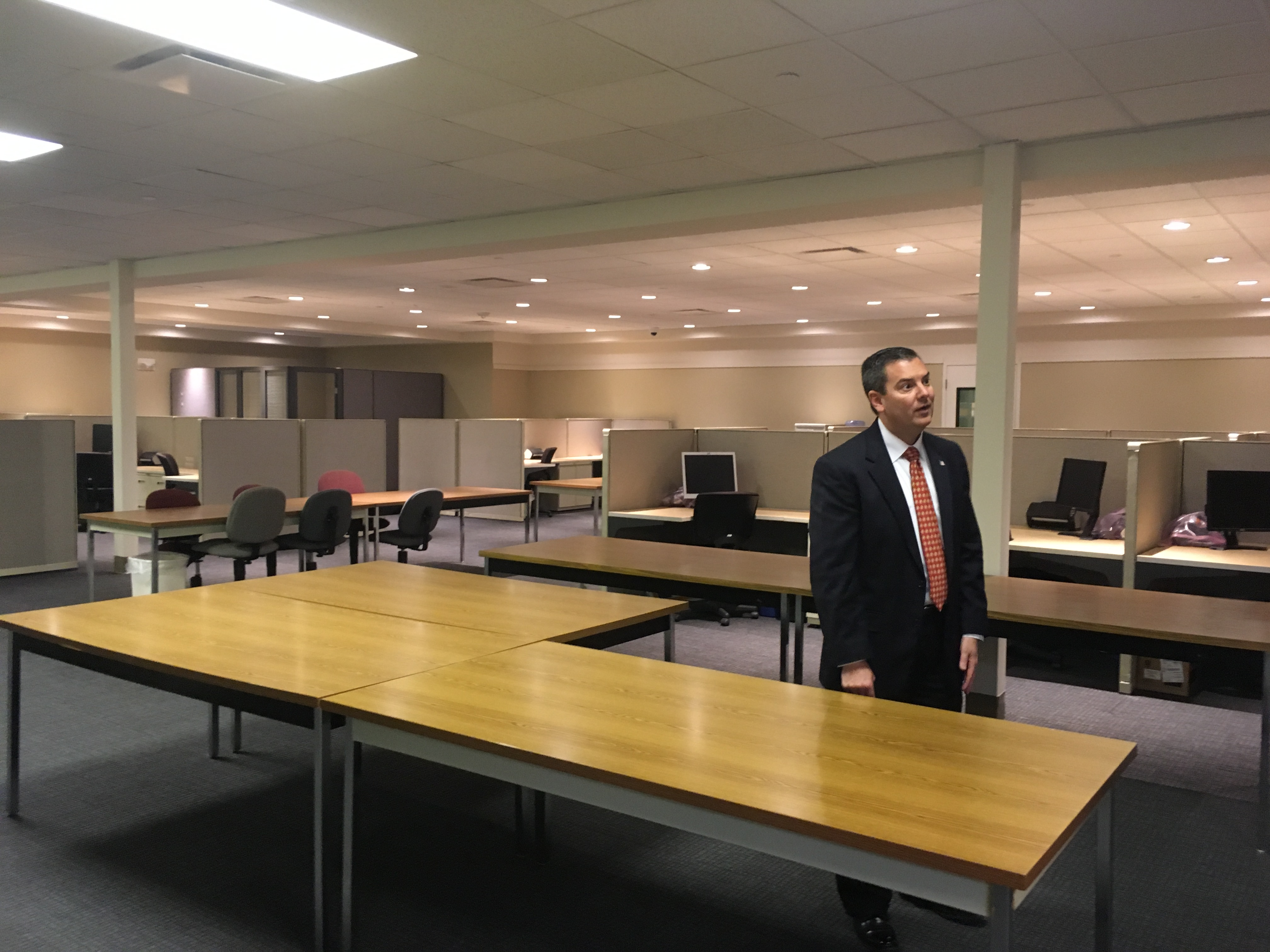 Douglas County Election Commission Opens New Office