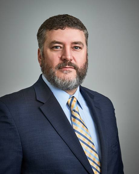Todd O. Engleman of Omaha, has been selected by Nebraska Gov. Pete Ricketts to fill two vacancies on the Douglas County District Court bench. (Nebraska Governor's Office)