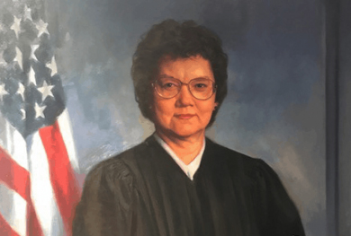 Judge Sylvia H. Rambo (Courtesy Sylvia Rambo via U.S. Courts)