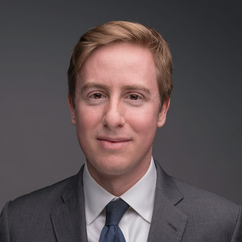 Kevin P. Tracy