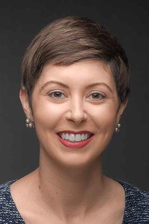 Alexis L. Pappas