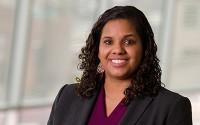 Dr. Andrea Jones, a Nebraska Medicine family medicine physician. (UNMC via Flatwater Free Press)