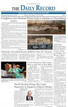 Omaha Daily Record